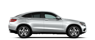 GLC 300 4MATIC Coupe