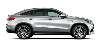 Mercedes-AMG GLE 63 S 4MATIC Coupe