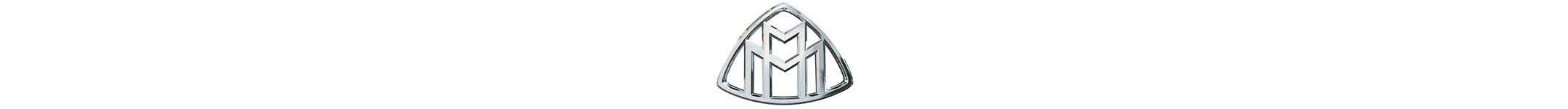 Mercede Maybach Logo