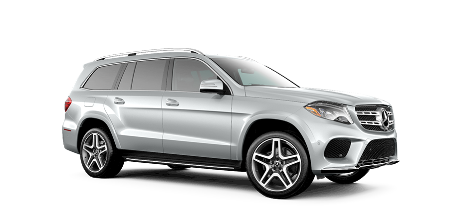 GLS 550 4MATIC SUV