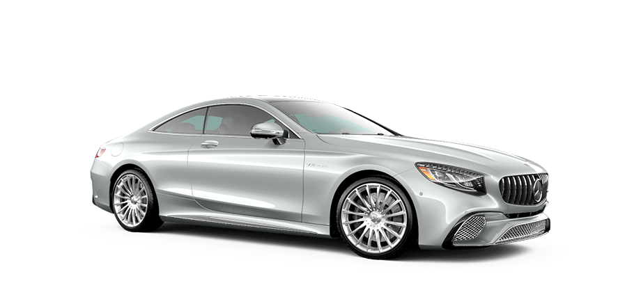 AMG S 65 Coupe