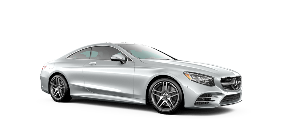 S 560 4MATIC Coupe