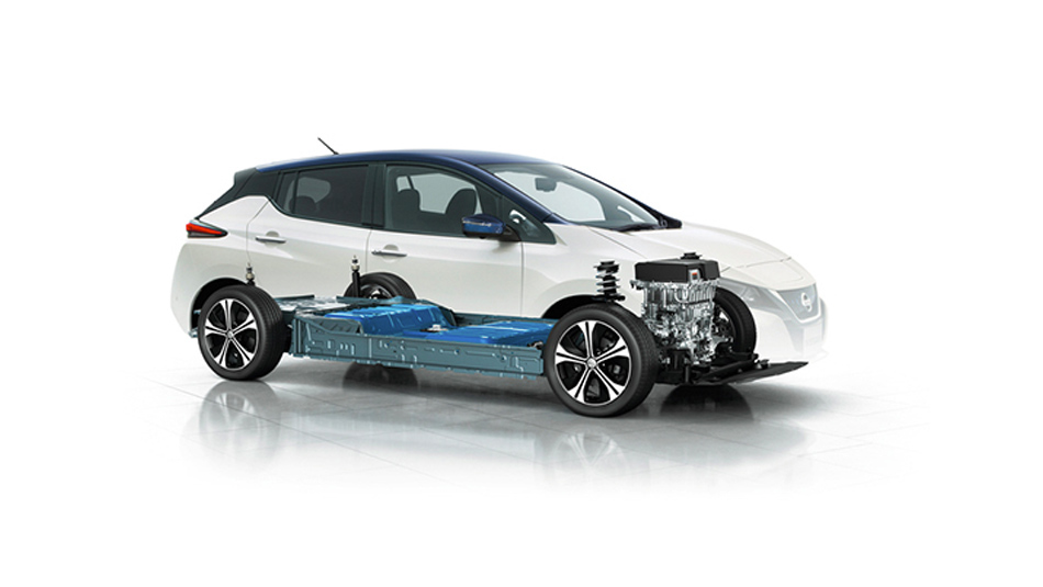 Nissan Intelligent Power