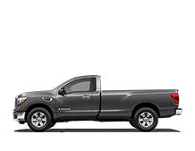 Nissan Titan Single Cab SV