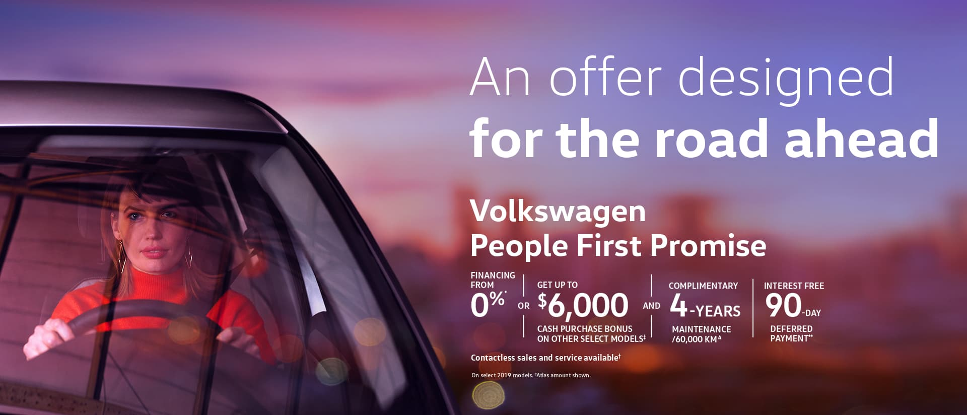 Vw20 June Offer