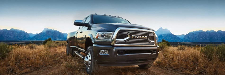 What is the Biggest RAM Truck Engine? - Great West Chrysler