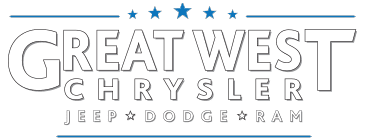 Great West Chrysler logo