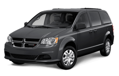 Dodge Grand Caravan SXT in Granite Crystal Metallic Jellybean