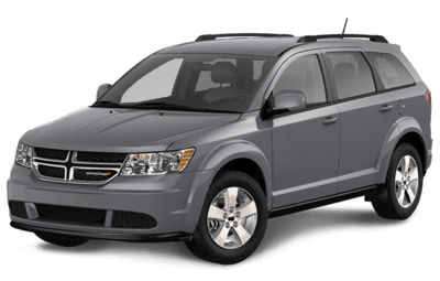 Dodge Journey SE Plus in Billet Metallic Jellybean