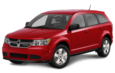 Dodge Journey Canada Value Package in Redline Pearl Jellybean