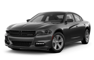 Grey 2018 Dodge Charger SXT Plus