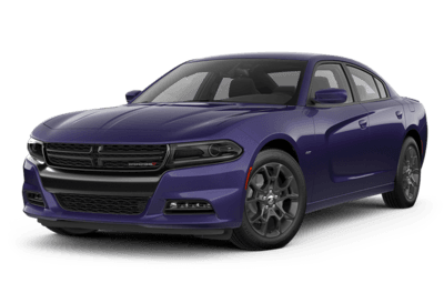 Purple 2018 Dodge Charger GTAWD
