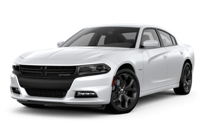 White 2018 Dodge Charger RT