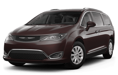 2018 Chrysler Pacifica Touring-L Plus Jellybean in Dark Cordovan Pearl