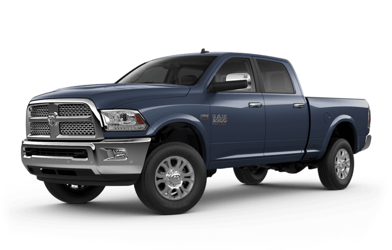 Ram 3500 Maximum Steel Metallic
