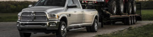 Used Ram 3500 truck in Edmonton, AB