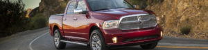 Ram 1500 model in Airdrie, AB