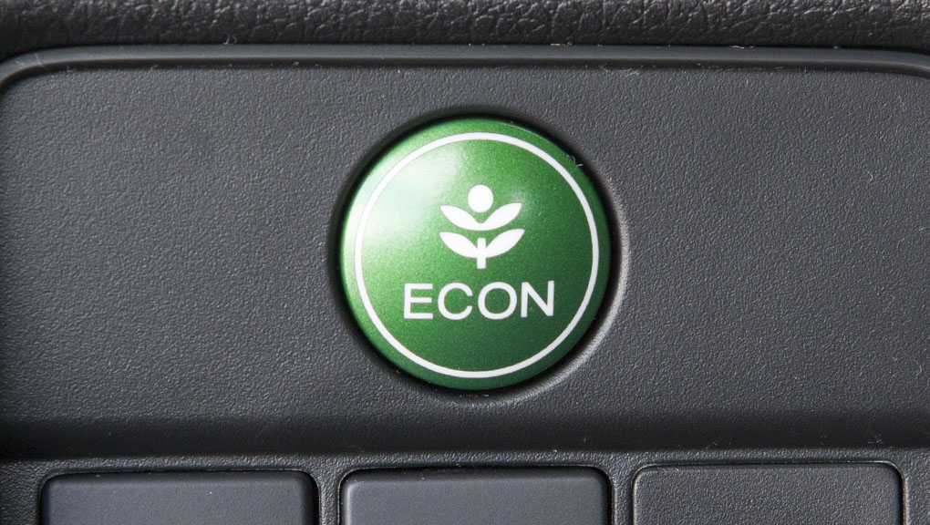 honda Eco Assist system