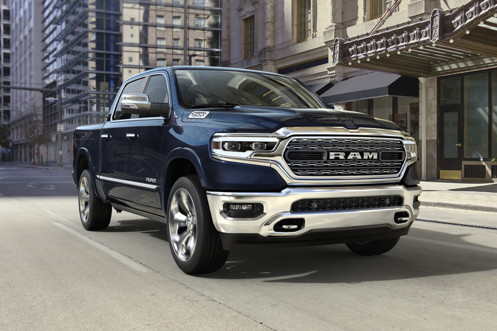 The 2019 Ram 1500 Vs The 2018 Ram 1500 What S Changed