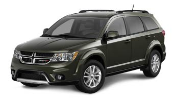 Dodge Journey Jellybean