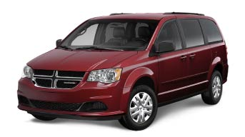Dodge Grand Caravan Jellybean