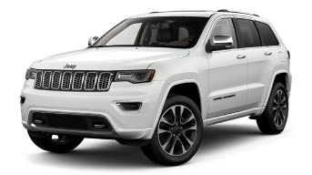 Jeep Grand Cherokee Jellybean