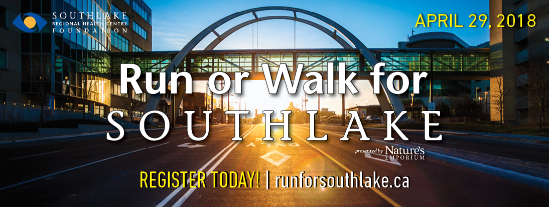 Run for Southlake Event