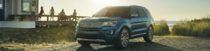 2016 Ford Explorer in Wallaceburg, ON