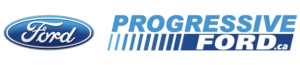 Progressive Ford logo
