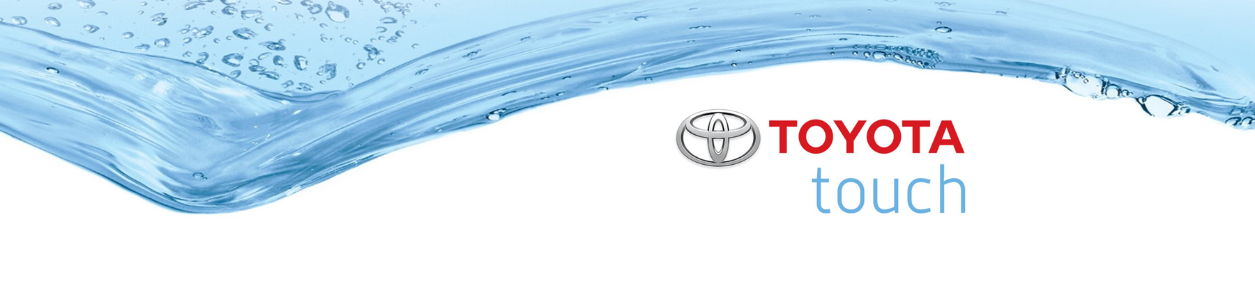 Toyota-Touch