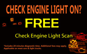 CHECK ENGINE copy