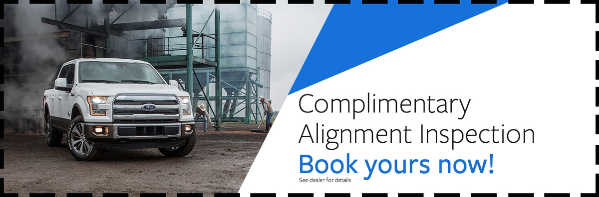 Alignment Coupon