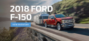 2018 Ford F150 Image