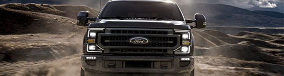 Ford F250 2020