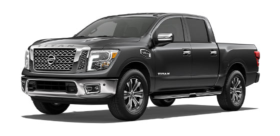 River City Nissan 2016-Nissan-Titan