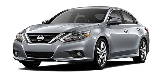 River City Nissan 2017-Nissan-Altima