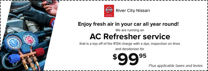 AC Refresher Service