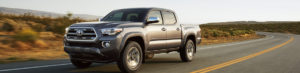 2017 Toyota Tacoma in Collingwood, ON