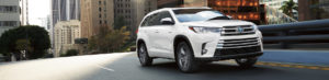 2017 Toyota Highlander in Collingwood, ON