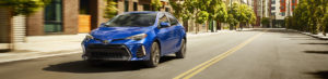 2017 Toyota Corolla in Collingwood, ON