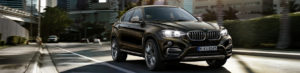 2016 BMW X6 model in St. John's, NL