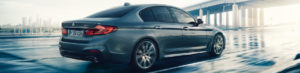 2016 BMW 5 Series in St. John's, NL