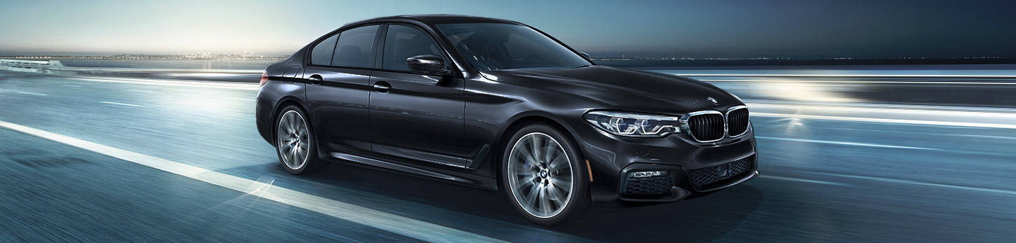 540i Xdrive Package Popup English