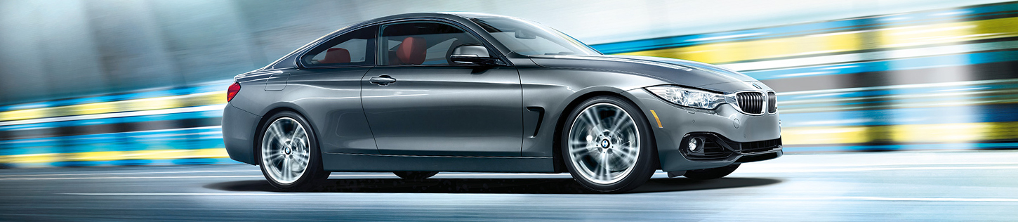 Bmw 4 Series Web