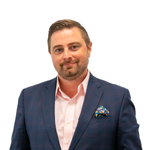 Mike Roche - Sales and Leasing Consultant