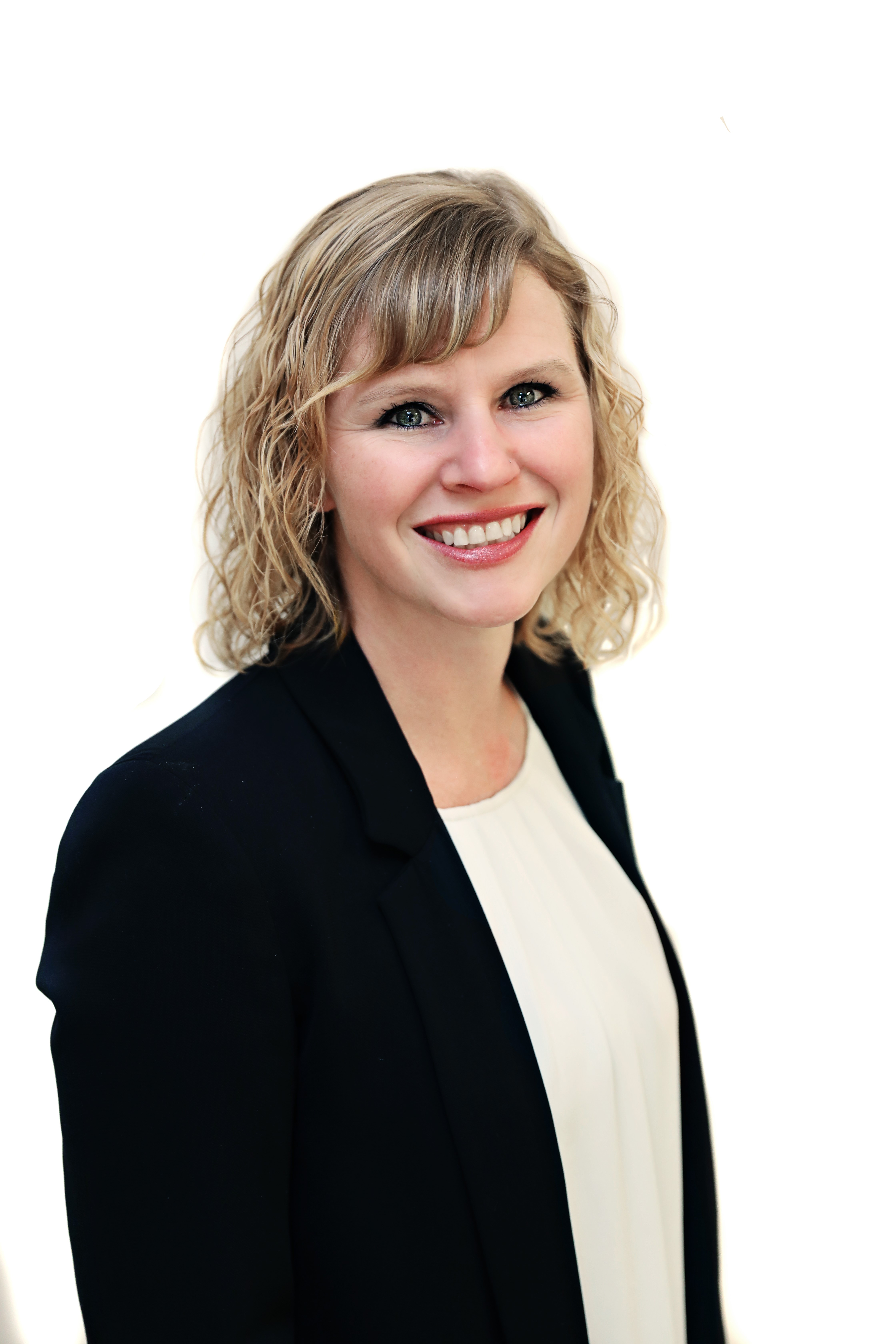 Dana Coombe - Assistant Service Manager