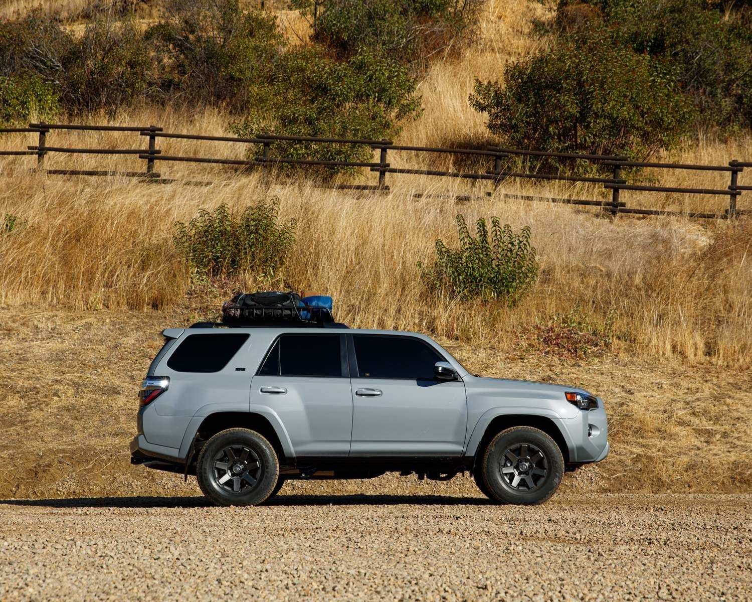 Toyota 2021 4runner Trail Profile Cement L