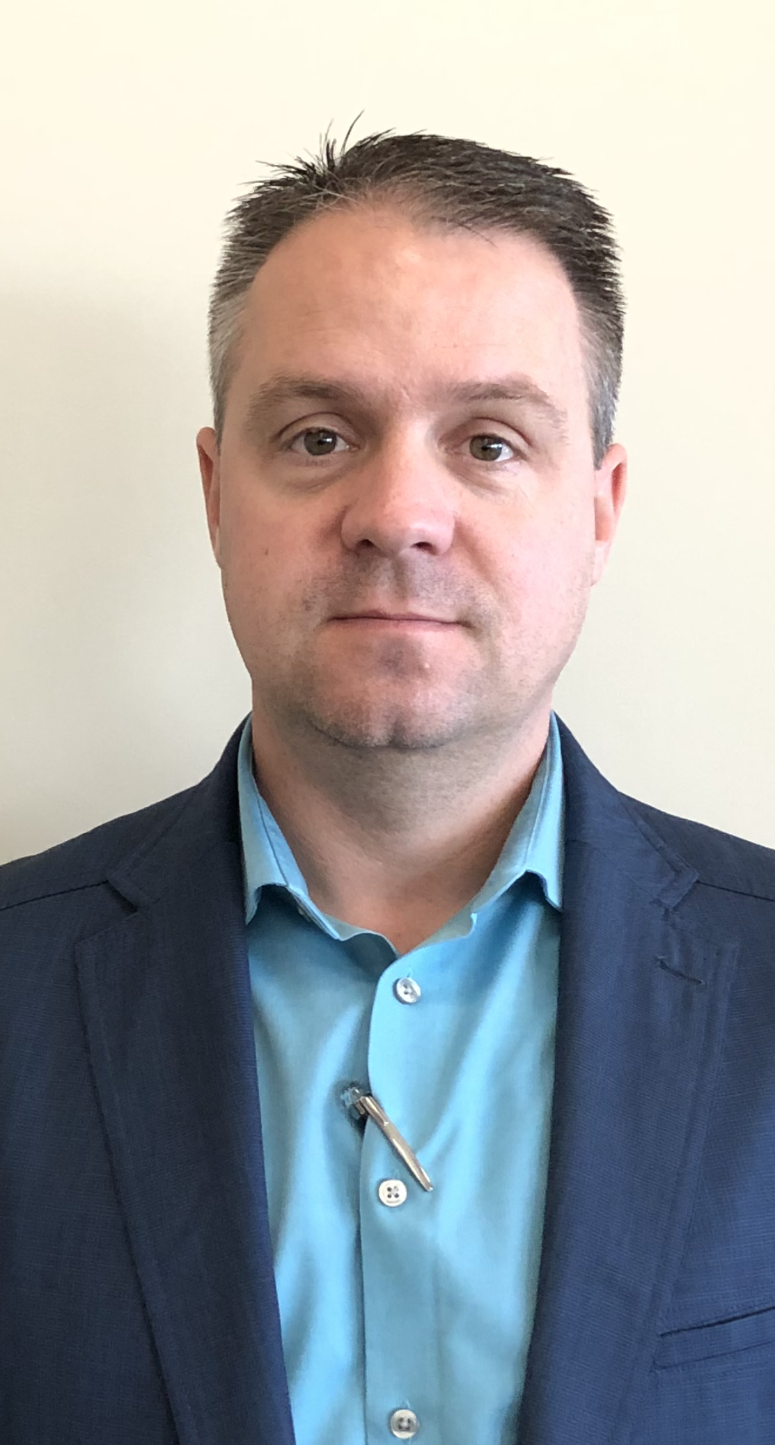 Denny Coulombe - General Manager