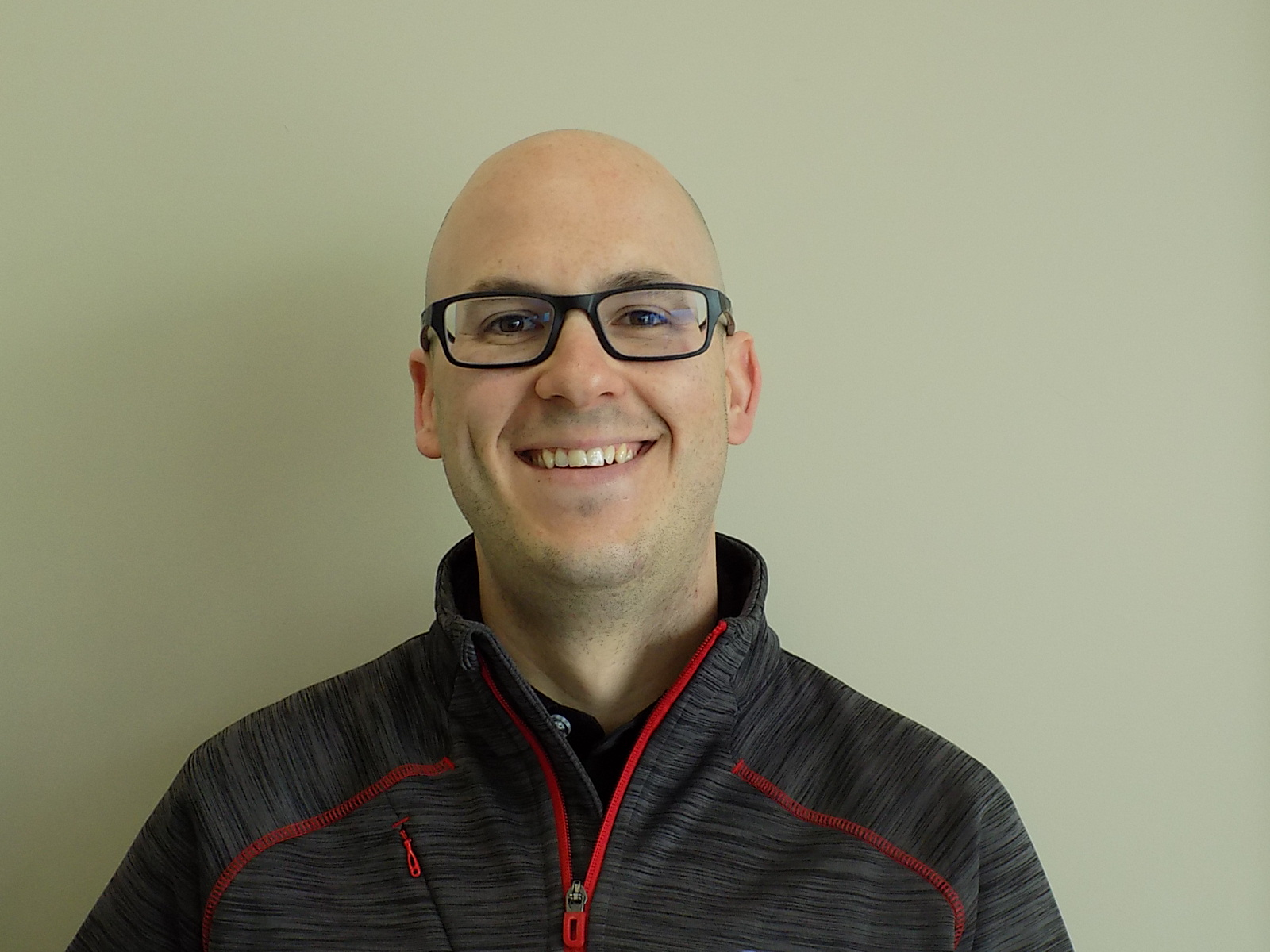 Kyle Sehn - Service/Parts Manager