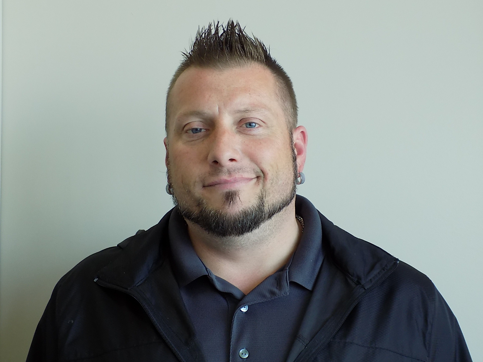 Lonnie Oman - Sales & Leasing Consultant
